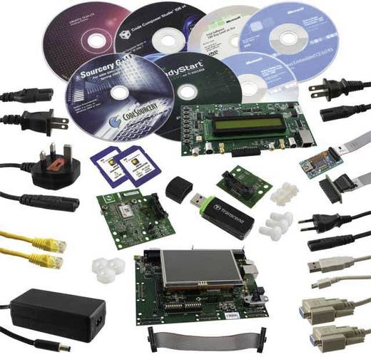 Entwicklungsboard Texas Instruments TMDXEVMWIFI1808L