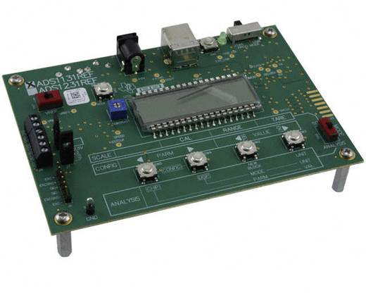 Entwicklungsboard Texas Instruments ADS1131REF