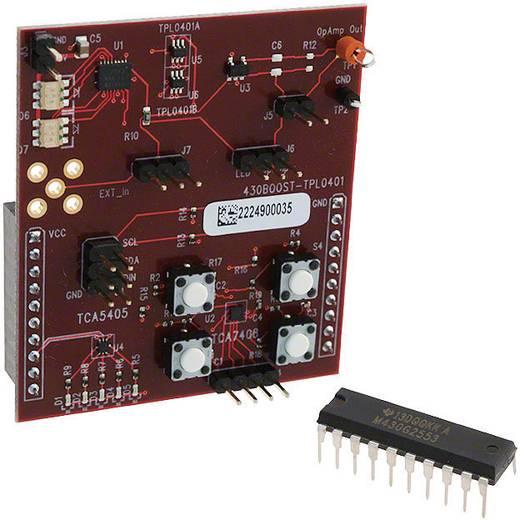 Entwicklungsboard Texas Instruments TCA7408-5405EVM