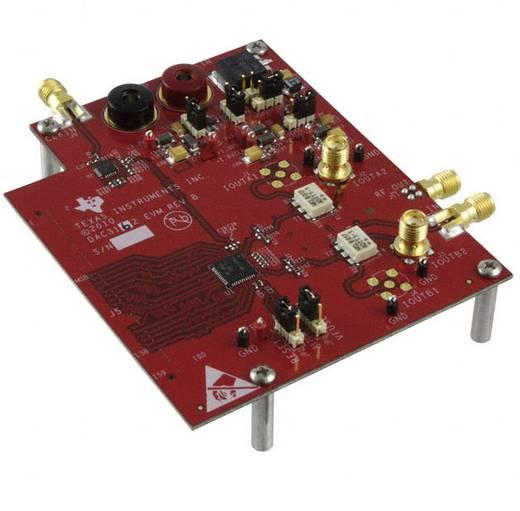 Entwicklungsboard Texas Instruments DAC3162EVM