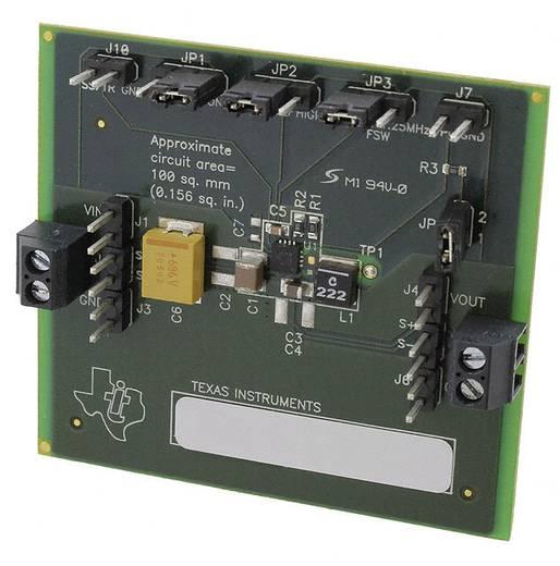 Entwicklungsboard Texas Instruments TPS62150EVM-505