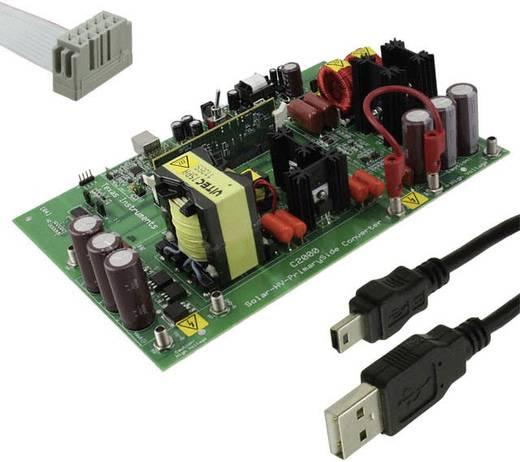 Entwicklungsboard Texas Instruments TMDSHVMPPTKIT