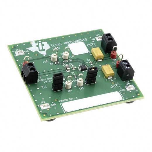 Entwicklungsboard Texas Instruments TPS2066CDGNEVM-015