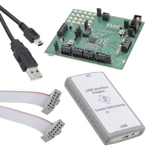 Entwicklungsboard Texas Instruments TPS65217AEVM