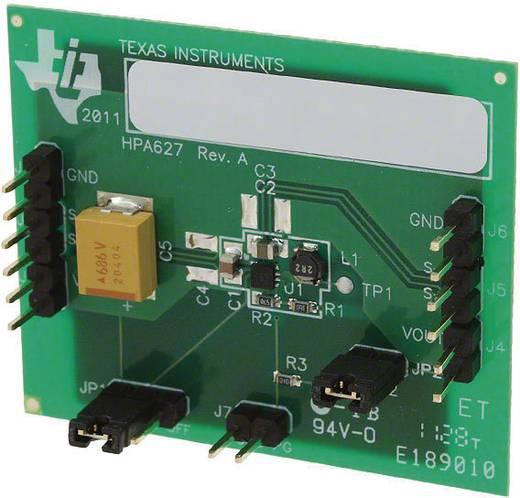 Entwicklungsboard Texas Instruments TPS62160EVM-627