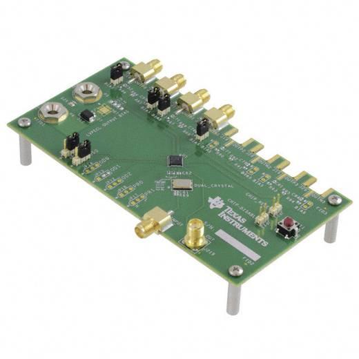 Entwicklungsboard Texas Instruments CDCM9102EVM