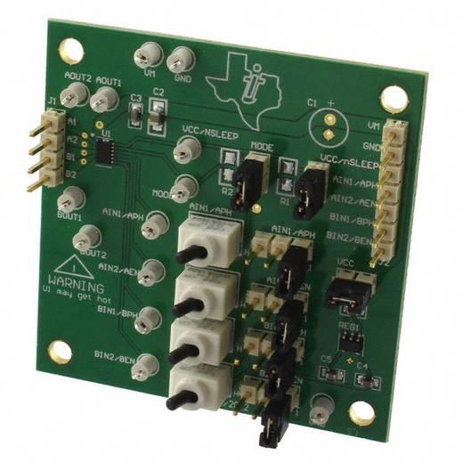 Entwicklungsboard Texas Instruments DRV8836EVM