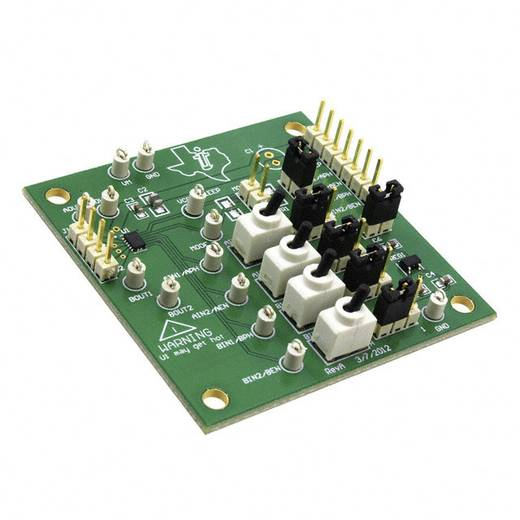 Entwicklungsboard Texas Instruments DRV8835EVM