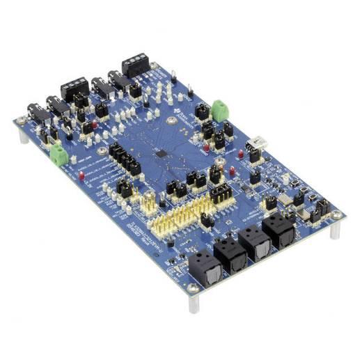 Entwicklungsboard Texas Instruments TLV320AIC3212EVM-U