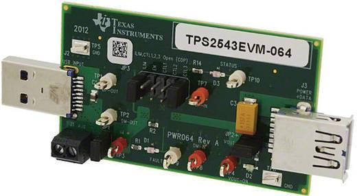Entwicklungsboard Texas Instruments TPS2543EVM-064