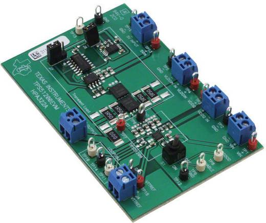 Entwicklungsboard Texas Instruments TPS51200EVM