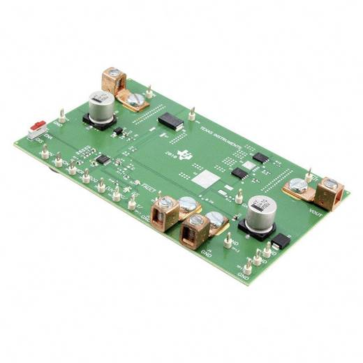 Entwicklungsboard Texas Instruments TPS2492EVM-001