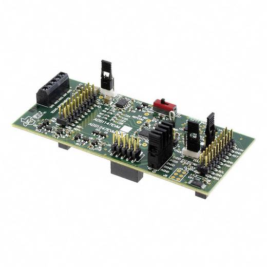 Entwicklungsboard Texas Instruments ADS1247EVM