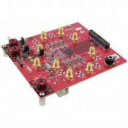 Carte de développement Texas Instruments ADS5287EVM 1 pc(s)