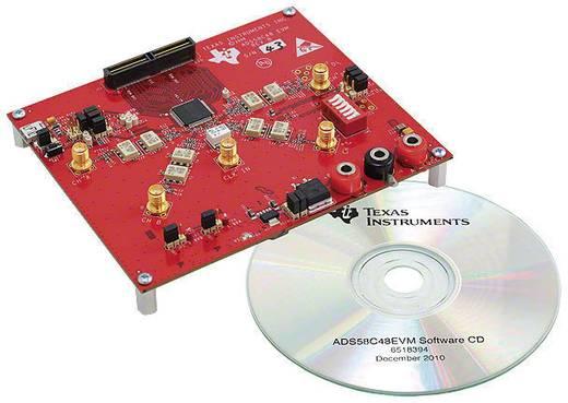 Entwicklungsboard Texas Instruments ADS58C48EVM