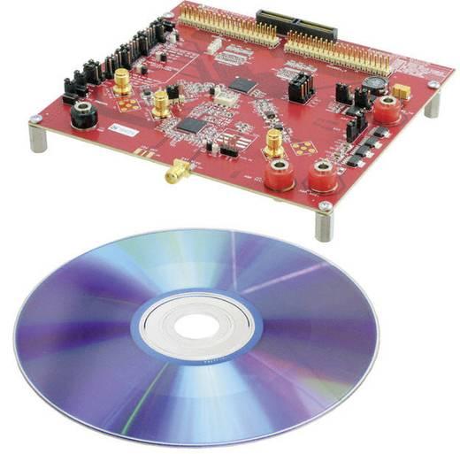 Entwicklungsboard Texas Instruments ADS62C17EVM