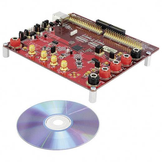 Entwicklungsboard Texas Instruments ADS62P25EVM
