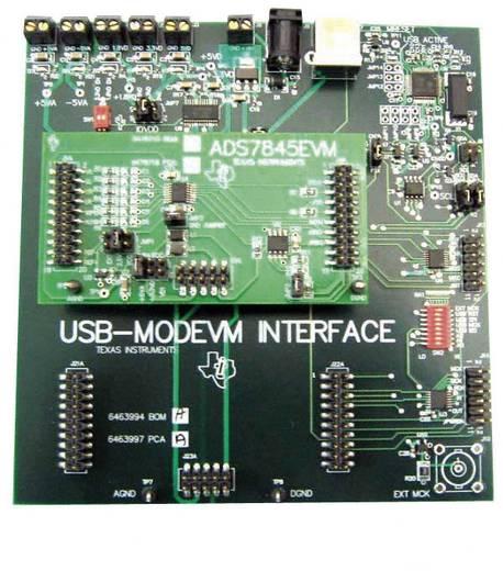 Entwicklungsboard Texas Instruments ADS7845EVM-PDK