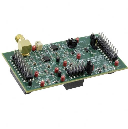 Entwicklungsboard Texas Instruments ADS7868EVM