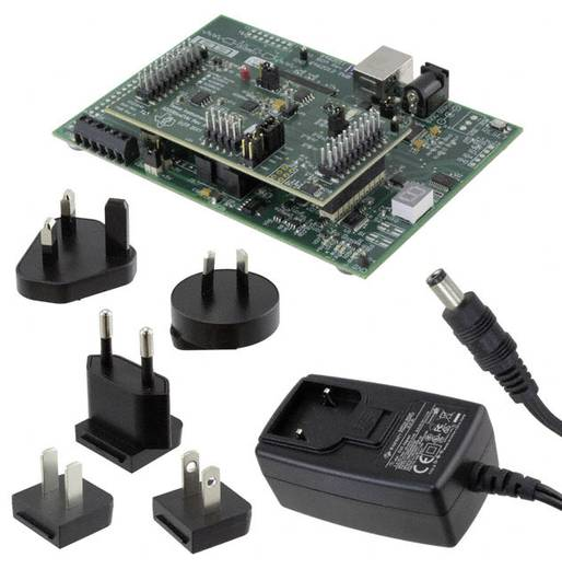 Entwicklungsboard Texas Instruments ADS8638EVM-PDK