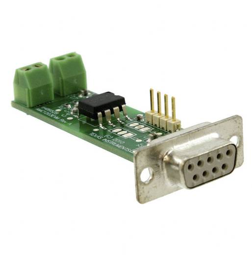 Entwicklungsboard Texas Instruments AMC1203EVM