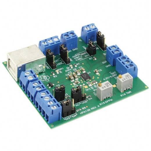 Entwicklungsboard Texas Instruments BQ24038EVM
