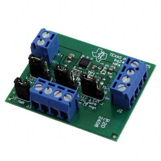 Entwicklungsboard Texas Instruments BQ24060EVM-001