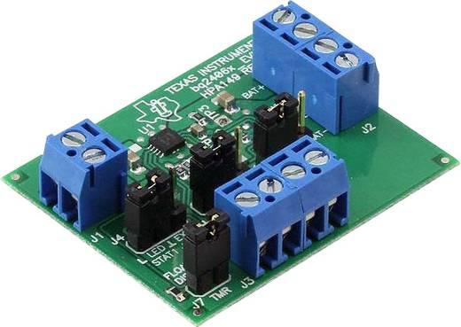 Entwicklungsboard Texas Instruments BQ24061EVM-002