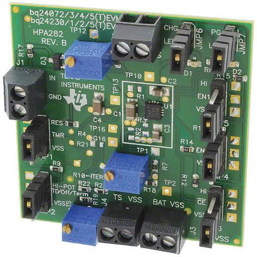 Entwicklungsboard Texas Instruments BQ24072TEVM