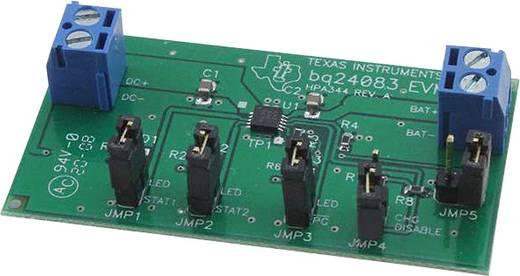 Entwicklungsboard Texas Instruments BQ24083EVM
