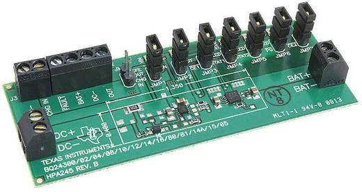 Entwicklungsboard Texas Instruments BQ24315EVM