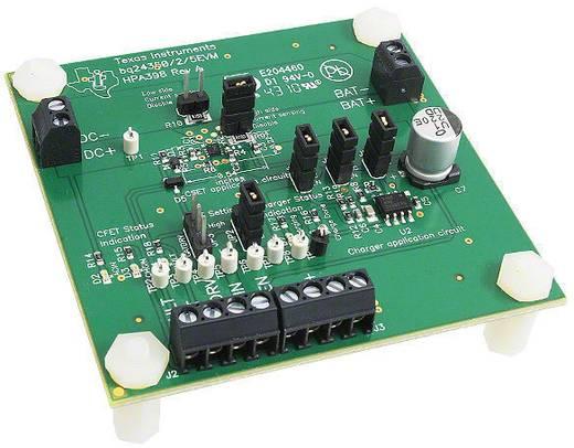 Entwicklungsboard Texas Instruments BQ24350EVM