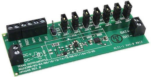Entwicklungsboard Texas Instruments BQ24380EVM