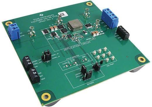 Entwicklungsboard Texas Instruments BQ24600EVM
