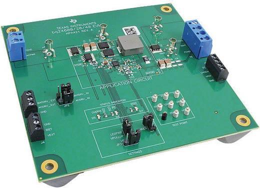 Entwicklungsboard Texas Instruments BQ24620EVM