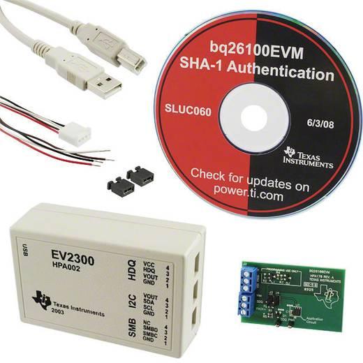 Entwicklungsboard Texas Instruments BQ26100EVM