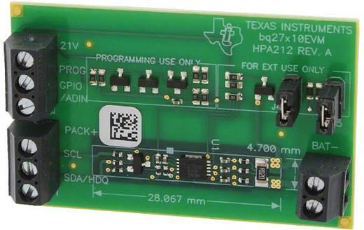 Entwicklungsboard Texas Instruments BQ27210EVM
