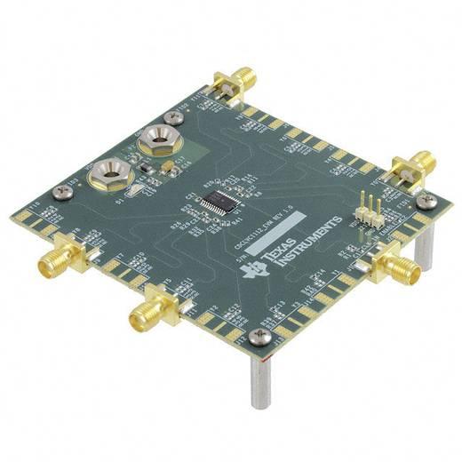 Entwicklungsboard Texas Instruments CDCLVC1112EVM