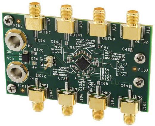 Entwicklungsboard Texas Instruments CDCLVP1208EVM