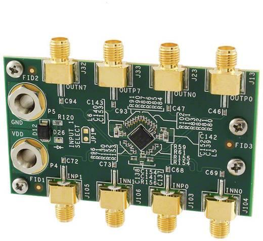 Entwicklungsboard Texas Instruments CDCLVP2104EVM