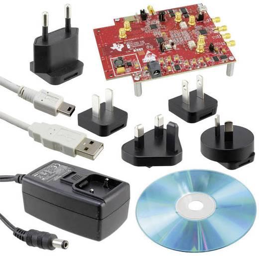 Entwicklungsboard Texas Instruments DAC3282EVM
