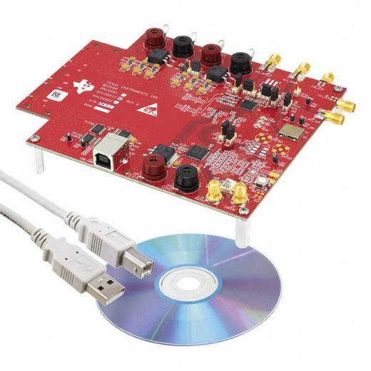 Entwicklungsboard Texas Instruments DAC5681ZEVM
