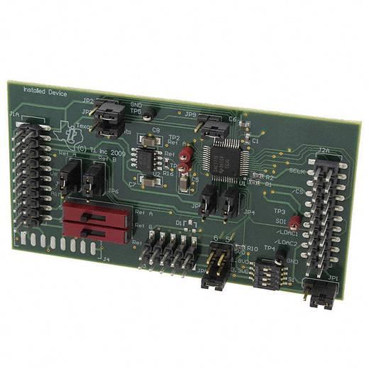 Entwicklungsboard Texas Instruments DAC7716EVM