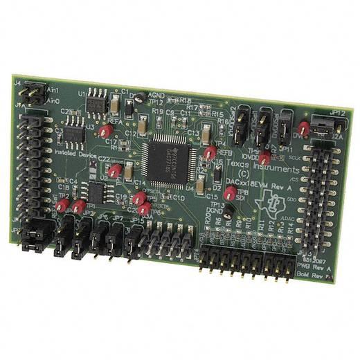 Entwicklungsboard Texas Instruments DAC7718EVM