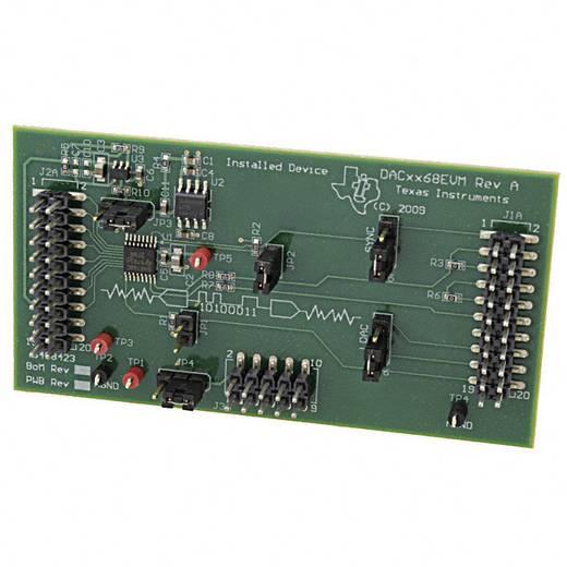 Entwicklungsboard Texas Instruments DAC8168EVM