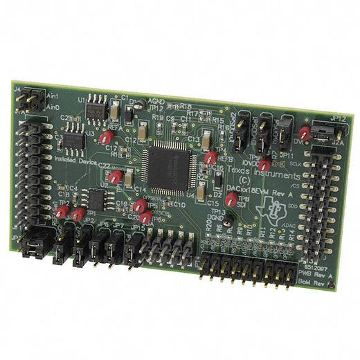 Entwicklungsboard Texas Instruments DAC8218EVM