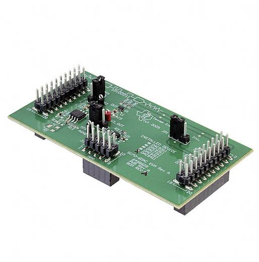 Entwicklungsboard Texas Instruments DAC8411EVM