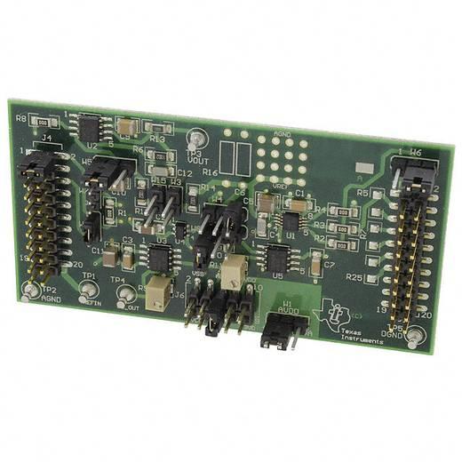 Entwicklungsboard Texas Instruments DAC8560EVM