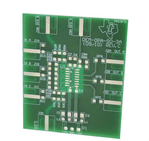 Platine (unbestückt) Texas Instruments DEM-OPA-SO-3A