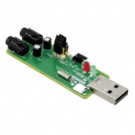 Entwicklungsboard Texas Instruments DEM-PCM2912AEVM